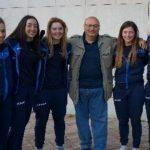 Presentazione Squadre ciclismo donne Giro Campania – #notizieirno.it#